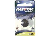 2-Pack Rayovac Invisible Fence MicroLite Compatible Batteries RFA182, A12, R21