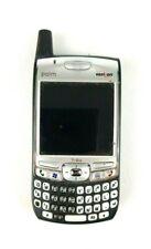 Palm Treo 700wx Silver Gray Verizon Smartphone Parts Repair As Is Vtg Hga47