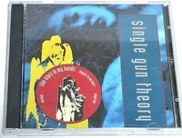 Single Gun Theory Like Stars In My Hands CD 1990's 90's Rock Grunge Rock punk