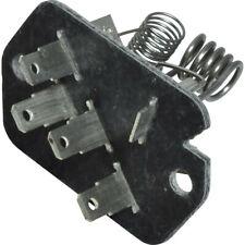 HVAC Blower Motor Resistor-Blower Resistor UAC SW 11272C