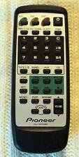 OEM Pioneer CU-XR060 Remote Control CD Player