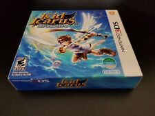 Kid Icarus: Uprising [3DS] [Nintendo 3DS] [Brand New Factory Sealed!]