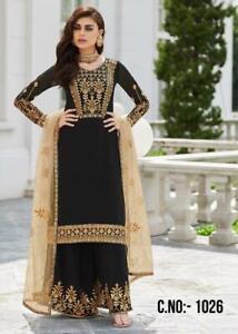 Bollywood Gown Anarkali Designer Pakistani Dress Ethnic Suit Salwar Indian Party