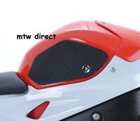 R/&G Racing Eazi-Grip Traction Pads Black to fit BMW HP4