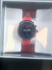 Fossil Touchscreen Sport Smartwatch FTW6027, NEW/SEALED