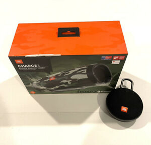 JBL CHARGE 3 And JBL Clip 3!