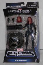 Marvel Legends Infinite Series Black Widow  NEW/SEALED   Mandroid BAF