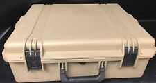"Pelican Storm iM2700 Case with Foam (TAN) 22"" x 17"" x 8.0"""