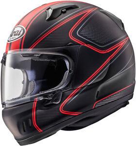 NEU ARAI Renegade-V Motorradhelm Diablo red matt Gr. L = 59/60 statt 689,00 Euro