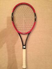 WILSON Prostaff 97LS Racchetta Da Tennis Grip 3