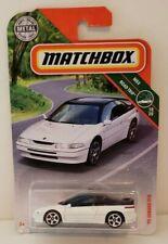 Matchbox White Subaru SVX HTF White 2019