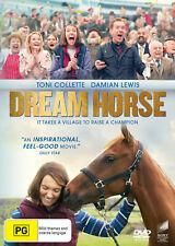 Dream Horse - DVD Region 2 4