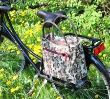 Pilgrim Fahrradtaschen Gepäckträgertasche Henkeltasche Bowlingtasche Packtaschen