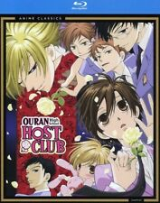 Ouran High School Host Club: Complete Series [New Blu-ray] Boxed Set
