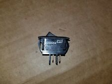 Whirlpool Kenmore Dishwasher Rocker Switch 3369064