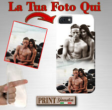 Cover for IPHONE Personalized Photo Case Soft Silicone High Quality Rubber