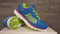 ASCOT LADIES TRAINERS WOMENS LACE UP CASUAL SPORTS JOGGING RUNNING SHOES SIZE