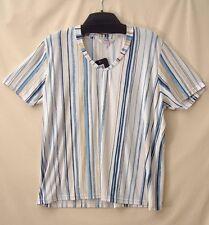 Hajo Shirt Gr.50 Damenshirt Viskose Mix Stretch Microfaster kurzarm Hajo50 Neu