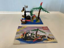 LEGO 6260 Shipwreck Island Very Good Condition 100% Complete