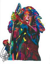 Brittany Howard, Alabama Shakes, Vocals, Guitar, Blues Rock, 8.5x11 PRINT w/COA1