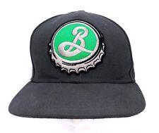 Brooklyn Brewery New Era 9Fifty Hat Mishka MNWKA Beer Bottle Cap Embroidered Cap