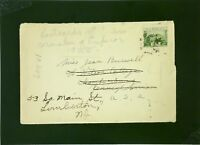 Japan 1928 Cover to USA - Z2044