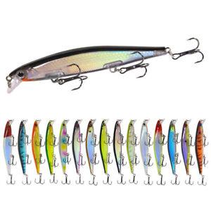 10pcs Megabass Ito Vision Oneten 110 floating minnow Bass Fishing Lure 3hooks14g
