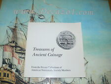 Lorber: Treasures Of Ancient Coinage from the Private Collections ANS Members
