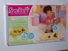 Playskool Cherry Blossom Produce Stand