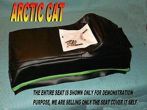 Arctic Cat El Tigre 1978-80 New seat cover 440 500 5000 6000 741