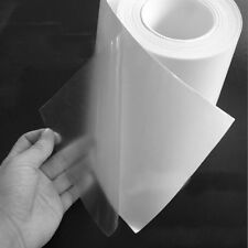 New 15CM x 3M Car Protective Film Vinyl Bra Door Edge&Body DIY Paint Protecter