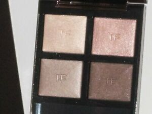 TOM FORD EYE COLOR QUAD # 03 NUDE DIP - MADE IN ITALY- 6 g./ 0.21 oz. NEW !!