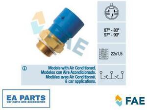 Temperature Switch, radiator fan for VOLVO FAE 38245