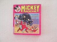 MICKEY POCHE N°119 ETAT BE