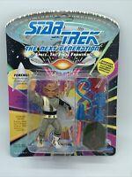 1992 PLAYMATES STAR TREK THE NEXT GENERATION FERENGI ACTION FIGURE (New)