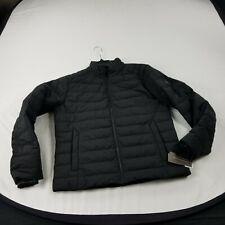 Michael Michael Kors Mens  Jacket down filled coat Black  small $250 nn