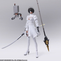 Nier Automata Bring Arts 2B Yorha Number 2 Type B Exclusive Action Figure Model
