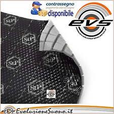 STP Insonorizzante Fonoassorbente Antirumore x Pianale Auto 1 Foglio 53x75cm