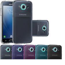 J2 2016 Housse Etui de protection Silicone Coque Fine TPU Gel pour Samsung Galax