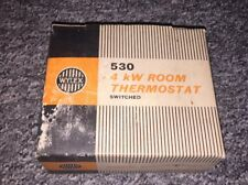 Wylex 530 4kw Room Thermostat - Switched