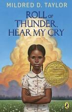 Roll of Thunder, Hear My Cry by Mildred D. Taylor - BRAND NEW!