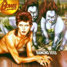 DAVID BOWIE - DIAMOND DOGS  CD  11 TRACKS  ROCK & POP  NEU