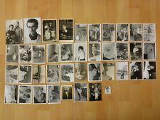 Konvolut Sammlung 40x altes Foto alte Fotos Menschen Hochzeit Kinder Mutter ..