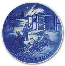 piatto di Natale 2007 bing & grondhal