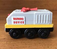 Thomas Tank Wooden Railway Train WORKING FOG HORN CAR