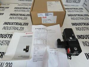 IMI NORGREN I/P CONVERTER TYPE 422 NEW IN BOX