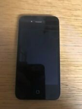 Apple iphone 4s 16GB Black Pristine Condition