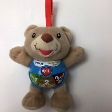 Vtech Happy Lights Bear-Toy Works