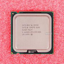 Intel Core 2 Quad Q9450 2.66 GHz Quad-Core CPU Processor SLAWR LGA 775