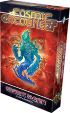 Cosmic Encounter: Cosmic Storm Expansion Fantasy Flight Games BRAND NEW ABUGames